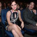 Emma Watson impactó en los People's Choice Awards 2013