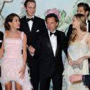 Rose Ball 2013 To Benefit The Princess Grace Foundation In Monaco - 454 x 681