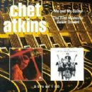 Chet Atkins - Me and My Guitar / First Nashville Guitar Quartet