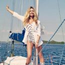 Malgorzata Rozenek - Hot Moda & Shopping Magazine Pictorial [Poland] (July 2017) - 454 x 573