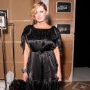 RSFF 2009 - Diet Coca-Cola Little Black Dress Backstage