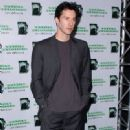 Keanu Reeves - 'the Matrix Reloaded' DVD Release Party - Arrivals