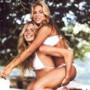 Bia And Branca Feres Twins - 454 x 655