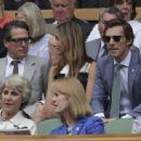 Benedict Cumberbatch- July 12, 2015-Day Thirteen: The Championships - Wimbledon 2015 - 454 x 337