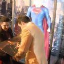 Henry Cavill- March 19, 2016- Mexico Premiere Batman v Superman - 400 x 232