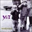 Y&T Album - Musically Incorrect