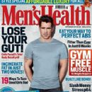 """With his new movie """"Total Recall"""" set to hit theaters on August 3rd, Colin Farrell garnered himself a little added exposure by covering the September 2012 issue of Men's Health UK magazine"""