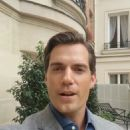Henry Cavill - IG story 3 (day 2) from Paris promo of MI6 July 11 2018