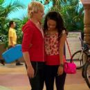 Ross Lynch and Kiersey Clemons