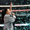 Demi Lovato – Performs at Capital FM Summertime Ball 2018 in London - 454 x 306