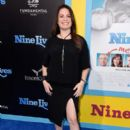 Holly Marie Combs- Premiere of EuropaCorp's 'Nine Lives' - Arrivals - 399 x 600