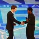 Benedict Cumberbatch- April 14, 2015-Show - 2015 Laureus World Sports Awards - Shanghai - 399 x 600