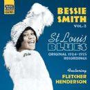 Bessie Smith - Bessie Smith Vol. 2 'St. Louis Blues': Original Recordings 1924-1925