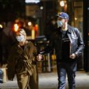Ashley Benson and G-Eazy – Step out for a stroll in New York