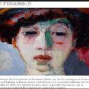 Fernande Olivier - 408 x 346