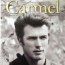 Clint Eastwood - Carmel Magazine Cover [United States] (May 2012)
