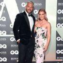 Camilla Kerslake – GQ Men Of The Year Awards 2019 in London - 454 x 668