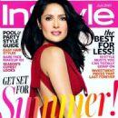 Salma Hayek - InStyle Magazine Pictorial [United States] (July 2013)
