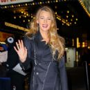 Blake Lively – Leaving Feinstein's/54 Below in NYC - 454 x 524