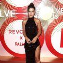 Camila Coelho – 2018 REVOLVE Awards in Las Vegas - 454 x 647