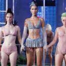 Bella Hadid – Savage x Fenty Fashion Show in New York - 454 x 665