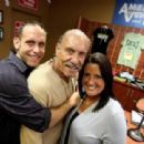 """Les Gold, Lili Gold, Ashley Gold and Seth Gold in """"Hardcore Pawn"""""""