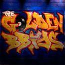 Funkdoobiest - The Golden B-Boys