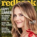 Alicia Silverstone – Redbook Magazine (July/August 2018) - 454 x 615