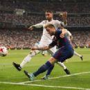 Real Madrid v FC Barcelona - Supercopa de Espana: 2nd Leg - 454 x 319