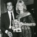 George Santo Pietro and Linda Evans - 454 x 588