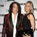 Paul Stanley and Erin Sutton attend the 35th Annual ASCAP Pop Music Awards at The Beverly Hilton Hotel on April 23, 2018 in Beverly Hills, California - 454 x 571
