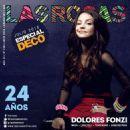 Dolores Fonzi - 454 x 454