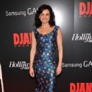 'Django Unchained' New York Premiere