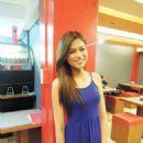 Arianne Bautista - 454 x 605