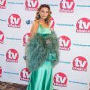 Sam Faiers – 2019 TV Choice Awards in London - 454 x 587