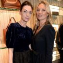 Kate Moss – Stella McCartney New Flagship Store Opening in London - 454 x 653