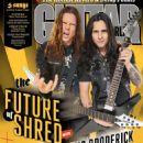 Chris Broderick & Gus G - 454 x 592