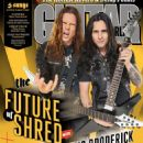 Chris Broderick & Gus G