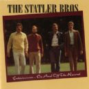 The Statler Brothers - Entertainers...On And Off The Record