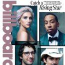 Kesha, Ludacris, Brad Paisley & Josh Groban - 454 x 590