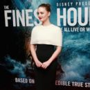 Holliday Grainger attends 'The Finest Hours' Gala Premiere at Ham Yard Hotel on February 16, 2016 in London, England - 397 x 600