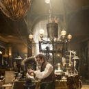 Victor Frankenstein (2015) film stills