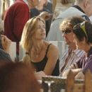 Richie Sambora & Denise Richards in Paris - 454 x 352