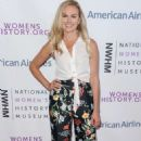 Laura Bell Bundy – 7th Annual Women Making History Awards in Beverly Hills