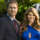 Rob Estes and Lori Loughlin