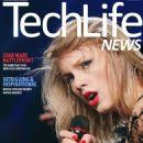 Taylor Swift Techlife News Magazine June 2015