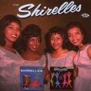 The Shirelles - Tonight's the Night / The Shirelles Sing to Trumpets and Strings