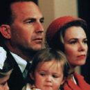 Lucinda Jenney and Kevin Costner