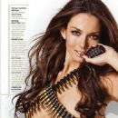 Ricki-lee Coulter - Maxim Magazine Pictorial [Australia] (November 2011)