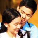 Kristofer Dangculos and Kathryn Bernardo